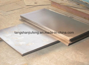 Cold Steel Sheet, Gi Steel Sheet pictures & photos