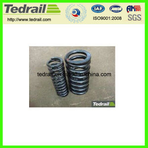 Railway Coil Spring for Bogie pictures & photos