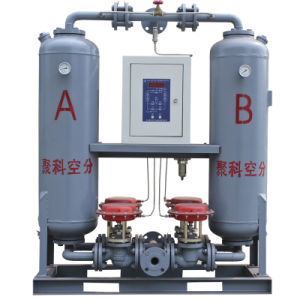 Kld-200 /8 Heatless Regeneration Compressed Air Dryer