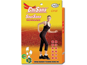 Chi Sana Shui Sana Detox Plaster pictures & photos