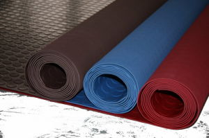 Diamond Rubber Sheet/Rubber Mat, Anti-Slip Rubber Sheet/Rubber Mat pictures & photos
