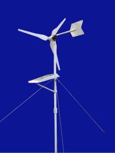 300W 400W 600W Wind Generator / Wind Generator Power pictures & photos