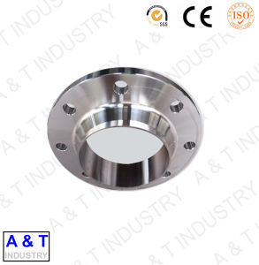 "1/2""-24"" Standard BS4504 Flange Stainless Steel Forged Flange pictures & photos"