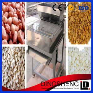Dry Peanut Peeling Machine for Sale pictures & photos