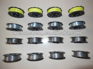 Rebar Tie Wire Spools for Rebar Tying Gun pictures & photos