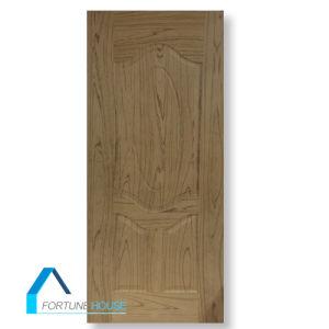 New Colour Wood Veneer Moulded HDF Door Skins 2150X920X3.2mm pictures & photos