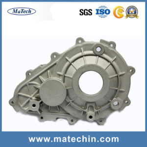 High Quality Precision Zinc Alloy Die Casting Za27 Machining Parts pictures & photos