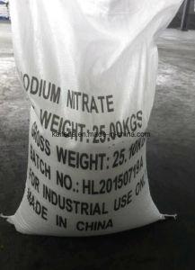 Sodium Nitrate, Sodium Nitrite 99% Min pictures & photos