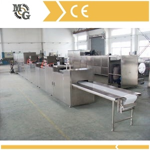 Semi-Automatic Chocolate Depositing (Cast Forming) Machine pictures & photos