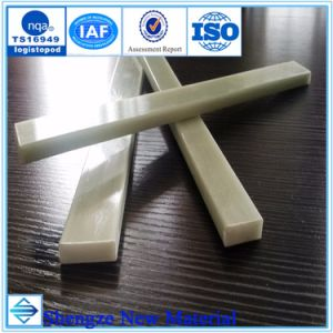 High Strength FRP Pultruded Flat Bar Sheet pictures & photos
