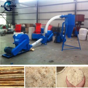 Low Price Straw/Tree Branch/Wood Sawdust Grinding Machine pictures & photos
