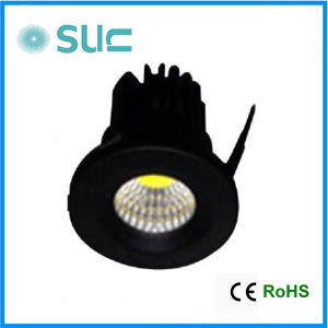 High Brightness 3W LED Ceiling Light for Room (SLTH-CO)BA2-3-3W) pictures & photos