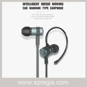 Wireless Sports Metal Stereo Bluetooth 4.1 Headset pictures & photos