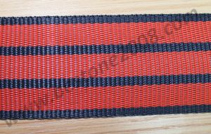 China Factory Manufactured PP Webbing Strap#1312-97A pictures & photos