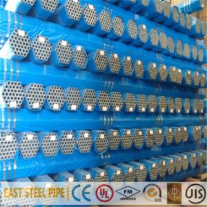 Hot DIP Galvanized Scaffolding Steel Pipe with Good Quality pictures & photos