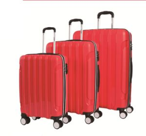 Good Quality PP Luggage China Factory pictures & photos
