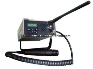 Model XVHB-1 Portable Aviation Radio