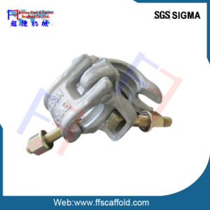 German Type Scaffolding Double Clamp Fixed Coupler Right Angle Fitting pictures & photos