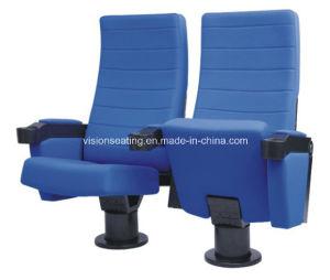 Single Pedestal VIP Cinema Movie Theater Seat (2104) pictures & photos
