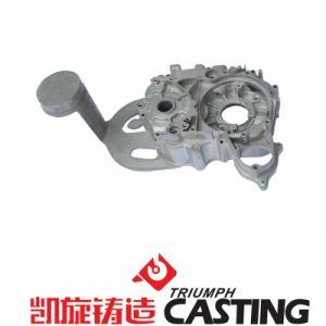 Aluminum Die Casting Gear Box Casing