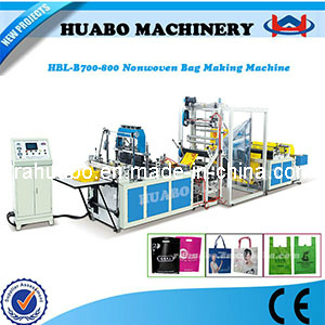 Bag Making Machinery pictures & photos
