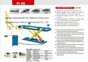 RS-K9 Cheap But High Quality Car Body Frame Bench pictures & photos
