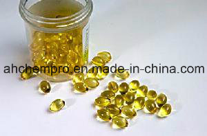 GMP Certified Vitamin D3 (1000 IU) Softgel pictures & photos