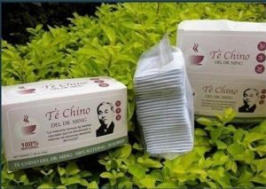 Chinese Herbal Slimming Tea Herbal Dr Ming Tea