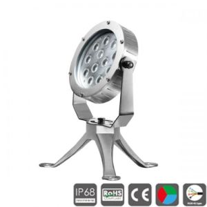 Multi Color IP68 36W RGB LED Fountain Underwater Light pictures & photos