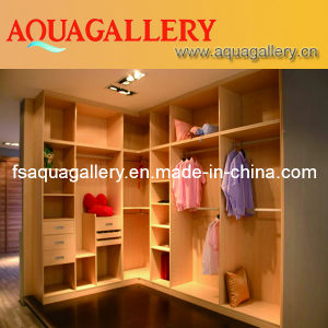 Customized Furniture for Bedroom (AGW-005)