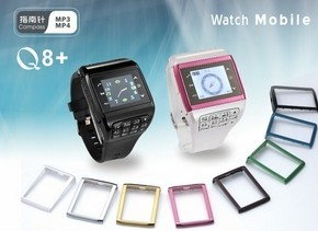 2014 Many Colors Watch Mobile (MS019H-Q8+)