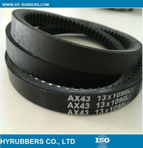 High Quality Ax/Bx V Belt for Europ Market pictures & photos