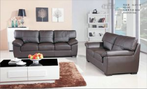 Modern Style High Quality Europe Modern Home Furniture Leather Sofa pictures & photos