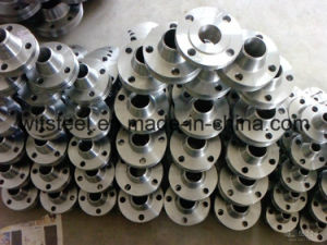 ANSI / Asme/ DIN Carbon Steel /Stainless Steel Flange with CE