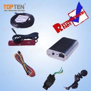 GPS Monitoring Tracking System for Vehicle Tracking (TK108-KW) pictures & photos