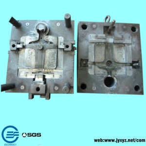 Aluminum Die-Casting Mould Maker