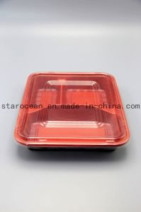 Meat Chicken Packaging Disposable Food Box pictures & photos