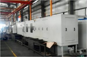 CNC Machining with Advanced German Machinery pictures & photos