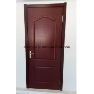 Latest Design Wooden Interior Door pictures & photos