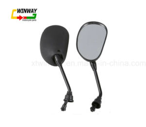Ww-7511 Motorcycle Back Rear-View Side Rear Mirror for Dy100/Splender pictures & photos