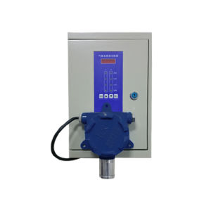 Fixed Hf Gas Detector for Industrial Ues pictures & photos