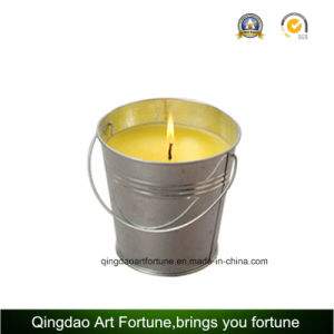 Glass Citronella Jar Candle for Outdoor Decor pictures & photos
