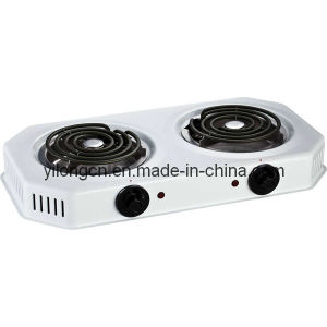 Electric Hot Plate (HP-2509S)