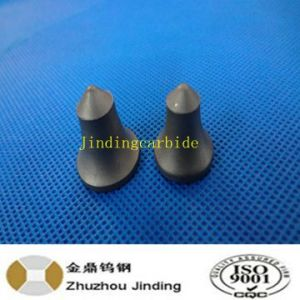 Tungsten Carbide Drilling Teeth for Digging Road pictures & photos
