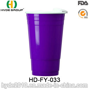 Plastic Party Solo Cup for Cold Drinks pictures & photos