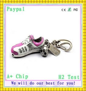 Cute Shoes USB Flash Drive (GC-S486) pictures & photos