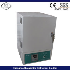 Industrial Lab Muffle Furnace for Annealing Tempering and Sintering pictures & photos