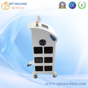Female Facial Hair Removal&Skin Rejuvenation Beauty Machine pictures & photos