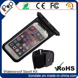 Sports Armband for Phone with Waterproof Pouch Phone Running Armbands pictures & photos