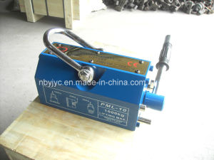 China Best 1000kg Magnetic Lifter pictures & photos